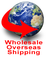 worldwide wholesale appliance shipping